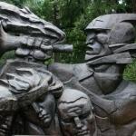 Soviet art.