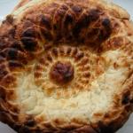 Recognize this bread?