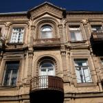 Georgian architecture.