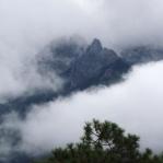 Mountains of Shangri-la