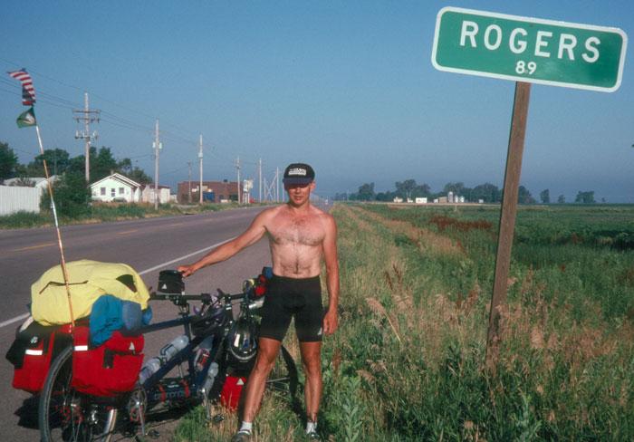Rogers, Nebraska