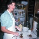 Tenn. baker