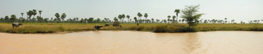 Panorama of Cambodian Life (click for full size, its big)