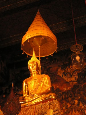 Most Important Buddah In Thailand