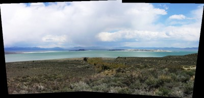 Mono Lake California: Brine Shrimp and Birds Threaten Los Angeles