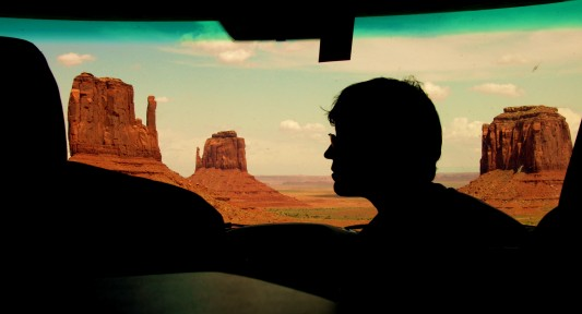 Monument Valley Boondock