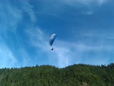 Tiger Mountain, Washington, High Flyers