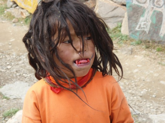 Tibetan Vampire: fun is universal across time and culture