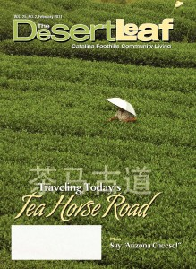 Traveling Today's Tea Horse Road