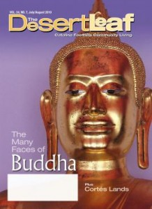 The Many Faces of Buddha