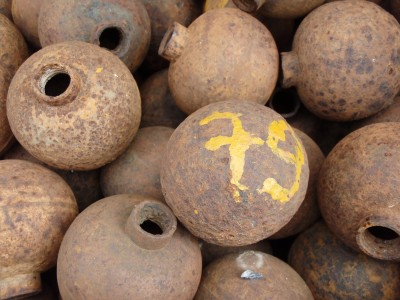 Laotian Time Bombs: A war's explosive environmental legacy (Sierra Magazine, Feb. 2011)