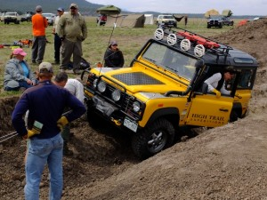 Overland Expo 2013: Overland Travel; Different Strokes...