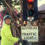 Fake Traffic Light in Northern Territory