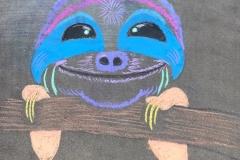 Baby-Sloth