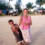 Fiji children