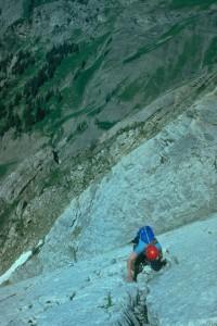 Alps Climbing