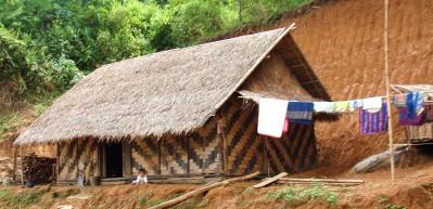 Lao House