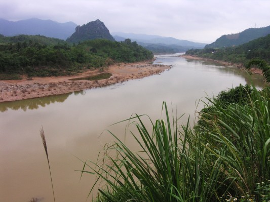 Central Highlands of Vietnam