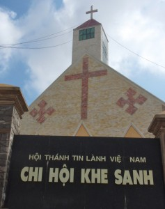 Catholic Church in Vietnam