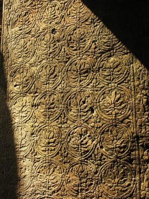 Intricate Stone Carving Found by the Thousands