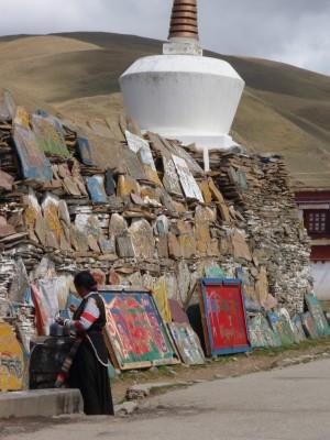 Litang Tibet